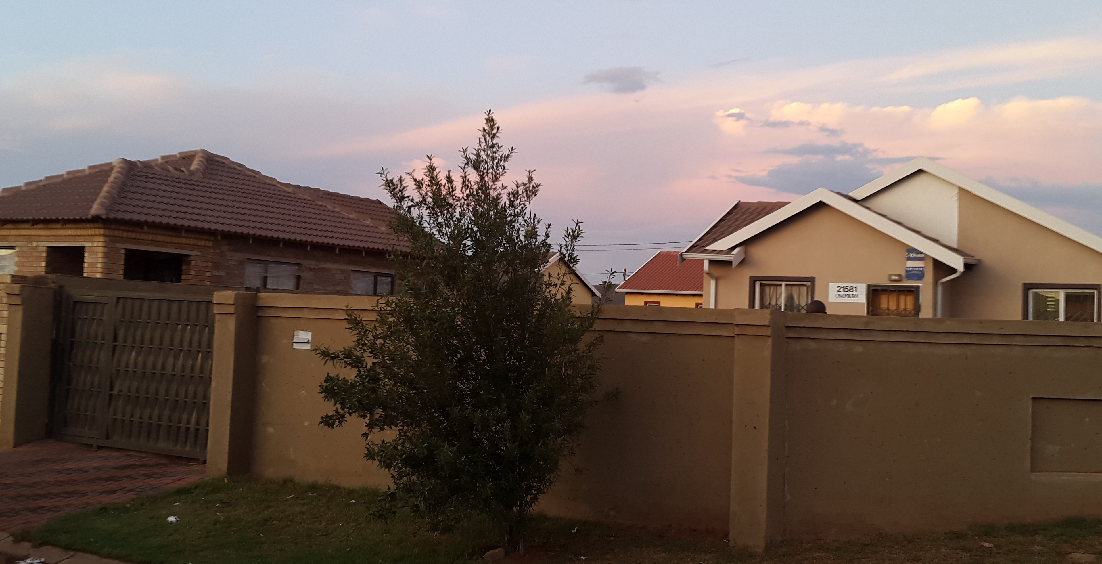 Protea glen 3 bedroom sanctuary for sale