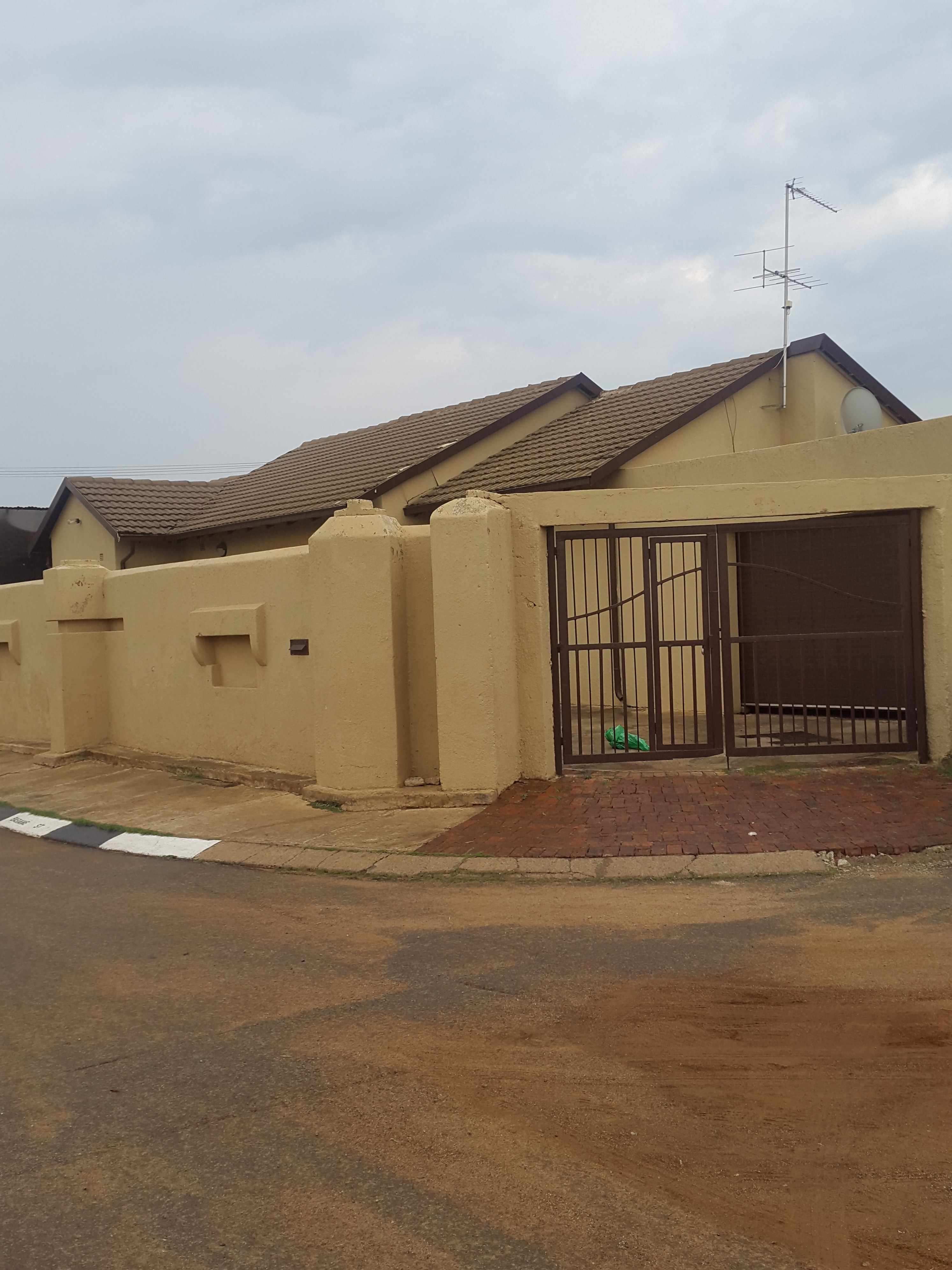 4 bedroom soweto dream home for 4 bedroom dream house