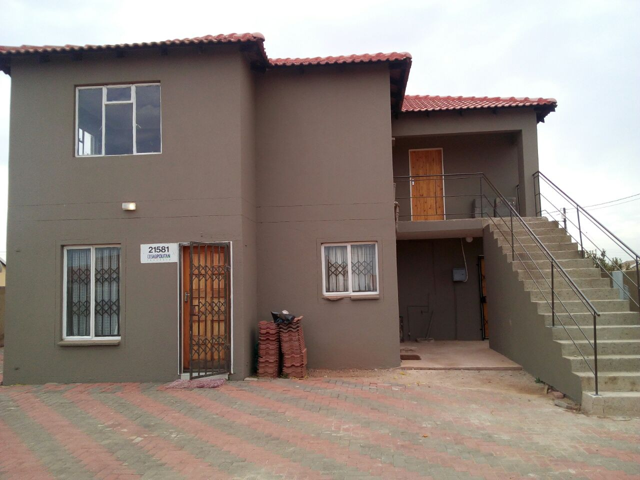 2 bedroom Protea Glen x29 Apartment for rent